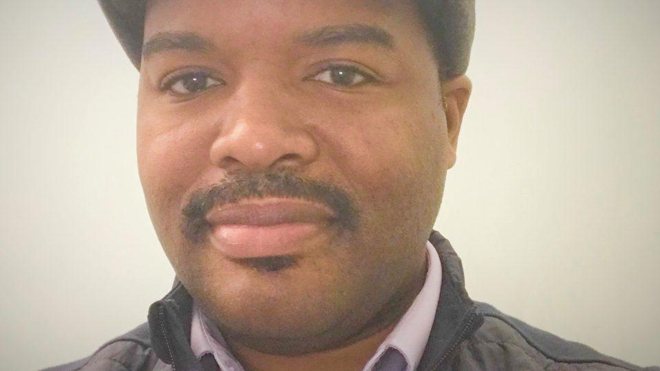 Mark CJ Davis, Jr., Manager of Desktop Systems