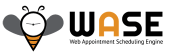 Logo for Web Appointment Scheduling Engine