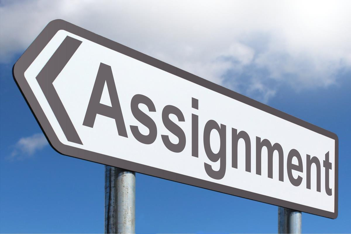 Assignment | Definition of Assignment at blogger.com