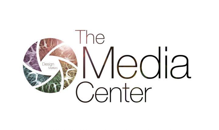 Media Center Logo