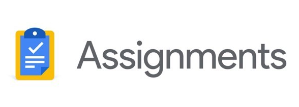 Google Assignments logo
