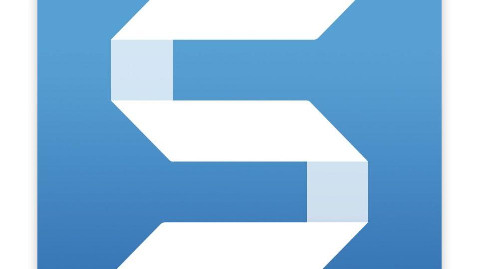 Snagit Logo