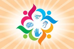 Accessibility Book Logo
