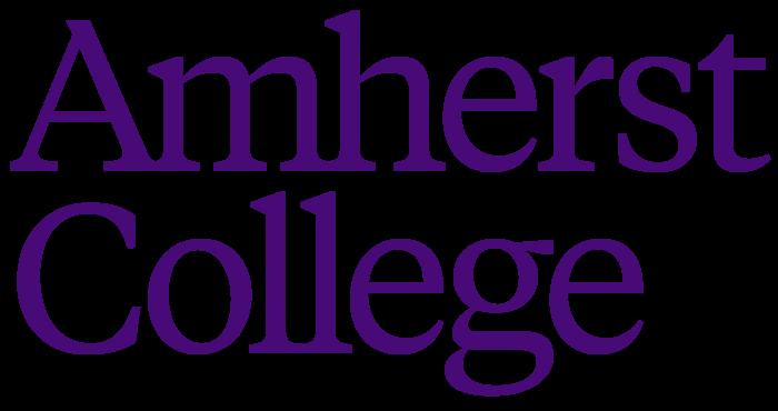 Amhurst College logo