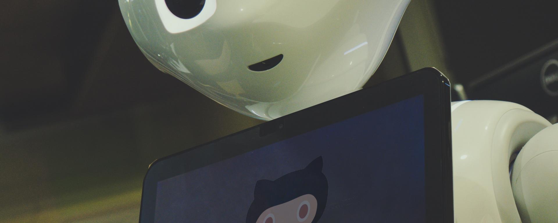 GitHub Robot