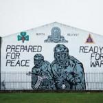 Great Craic in a Divided Irish City