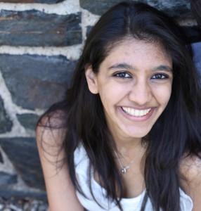 Tarini Kumar '12 - Corporate Social Responsibility