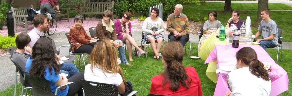 Peace and Conflict Studies Students and Alumni of Swarthmore College
